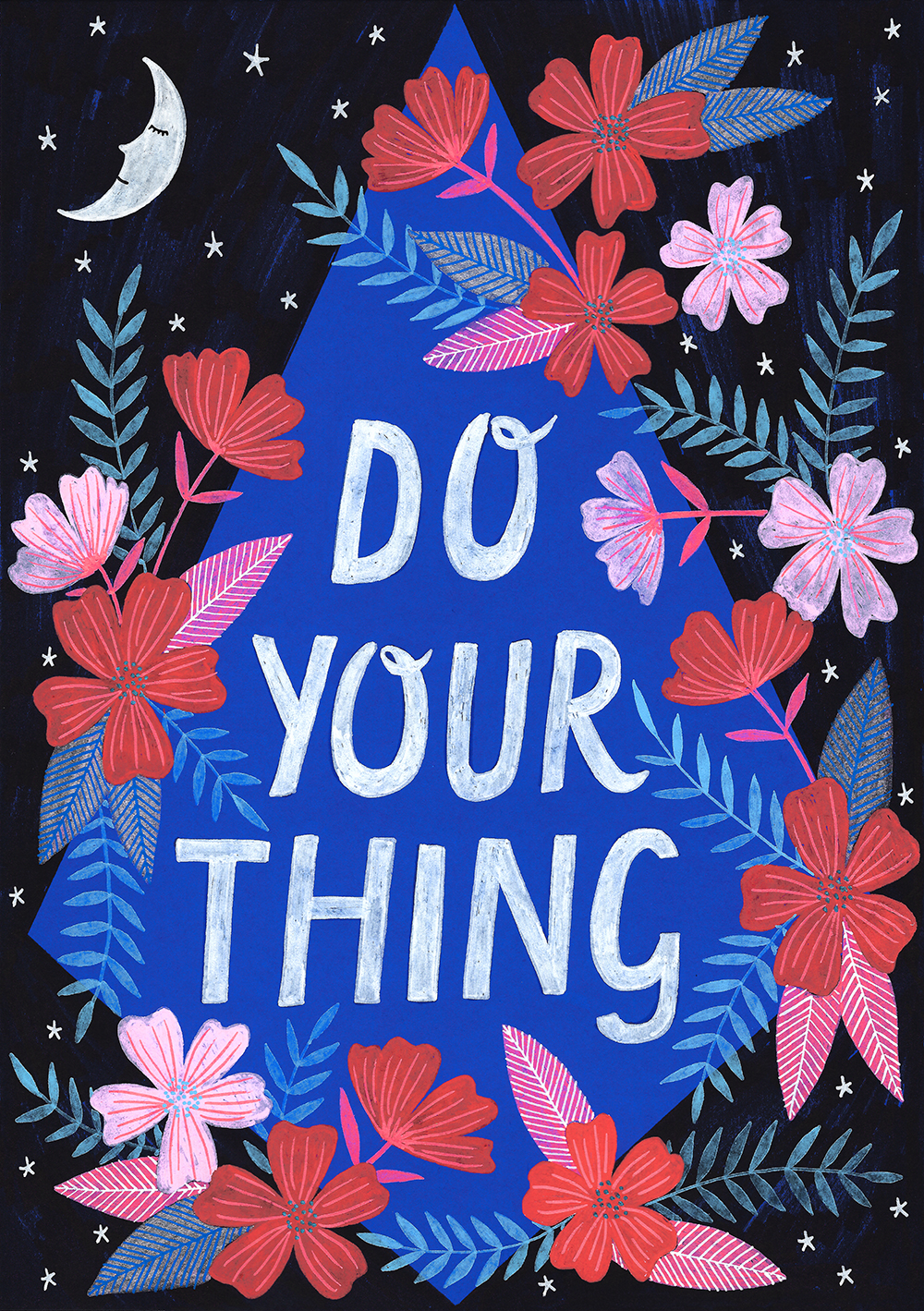 Do Your Thing · Lee Foster-Wilson