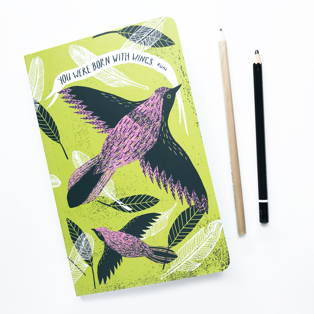 Wings Journal for Compendium, Inc · Lee Foster-Wilson