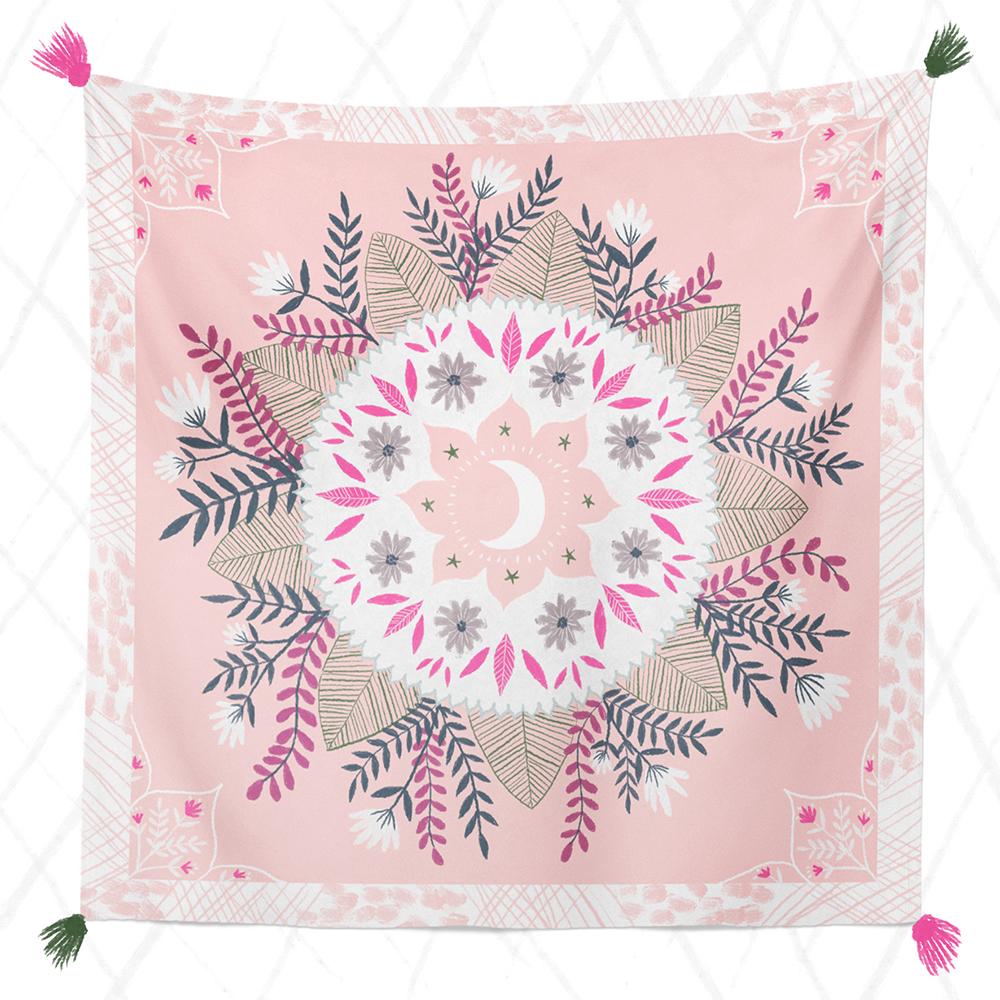 Textiles – Seek the Magic! · Lee Foster-Wilson