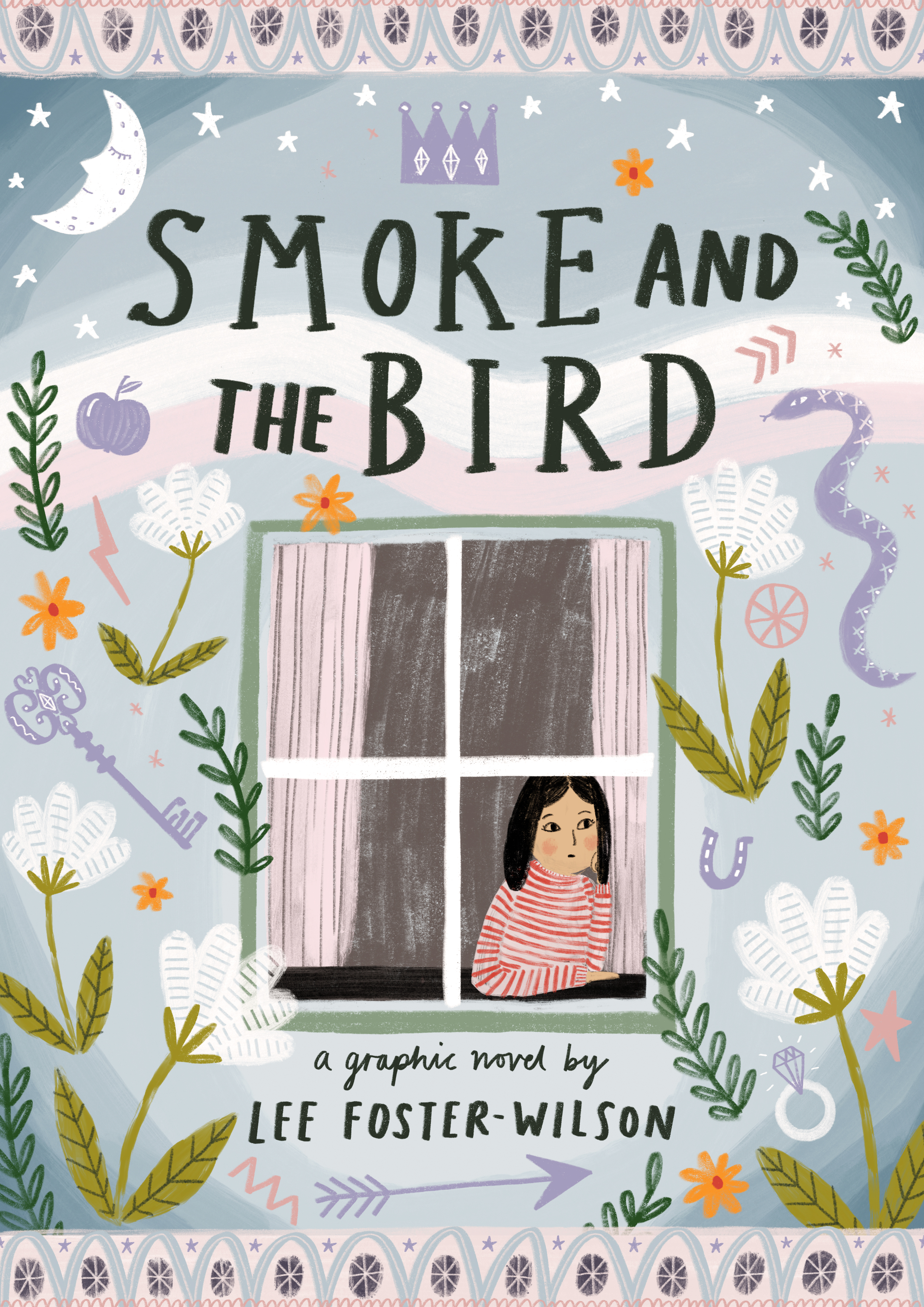 Smoke and the Bird · Lee Foster-Wilson